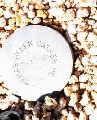 DEMAS, HELEN CATHERINE - Maricopa County, Arizona | HELEN CATHERINE DEMAS - Arizona Gravestone Photos