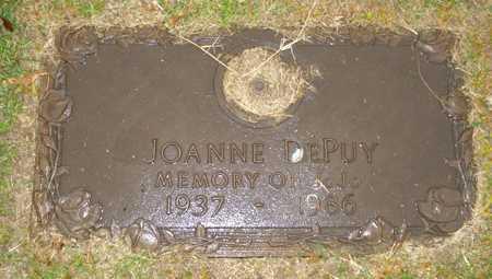 DEPUY, JOANNE - Maricopa County, Arizona | JOANNE DEPUY - Arizona Gravestone Photos