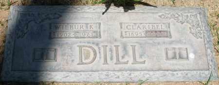 DILL, CLARIBEL - Maricopa County, Arizona | CLARIBEL DILL - Arizona Gravestone Photos