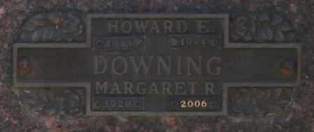 DOWNING, MARGARET R - Maricopa County, Arizona   MARGARET R DOWNING - Arizona Gravestone Photos