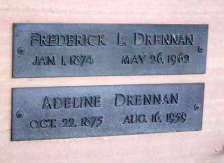 DRENNAN, ADELINE - Maricopa County, Arizona | ADELINE DRENNAN - Arizona Gravestone Photos