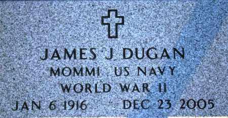 DUGAN, JAMES JOSEPH - Maricopa County, Arizona   JAMES JOSEPH DUGAN - Arizona Gravestone Photos
