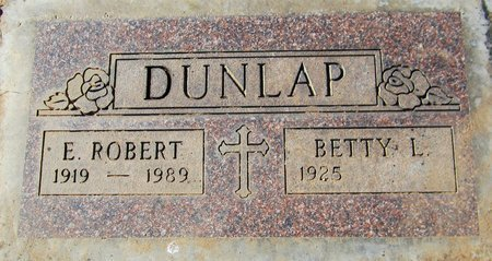 DUNLAP, BETTY L - Maricopa County, Arizona   BETTY L DUNLAP - Arizona Gravestone Photos