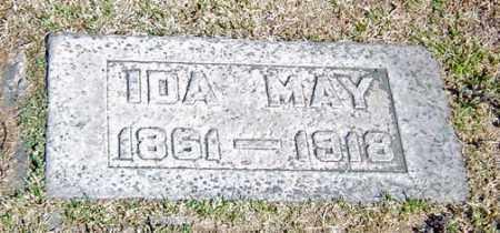 ROBERTS DYSART, IDA MAY - Maricopa County, Arizona | IDA MAY ROBERTS DYSART - Arizona Gravestone Photos