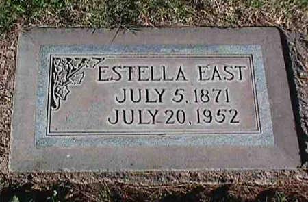 TAYLOR EAST, ESTELLA - Maricopa County, Arizona | ESTELLA TAYLOR EAST - Arizona Gravestone Photos
