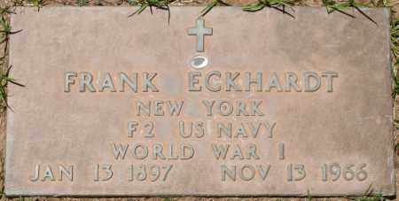 ECKHARDT, FRANK - Maricopa County, Arizona   FRANK ECKHARDT - Arizona Gravestone Photos