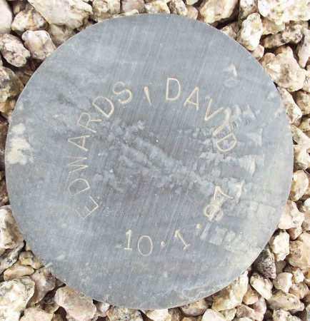 EDWARDS, DAVID - Maricopa County, Arizona   DAVID EDWARDS - Arizona Gravestone Photos