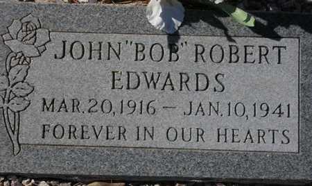 EDWARDS, JOHN ROBERT - Maricopa County, Arizona | JOHN ROBERT EDWARDS - Arizona Gravestone Photos