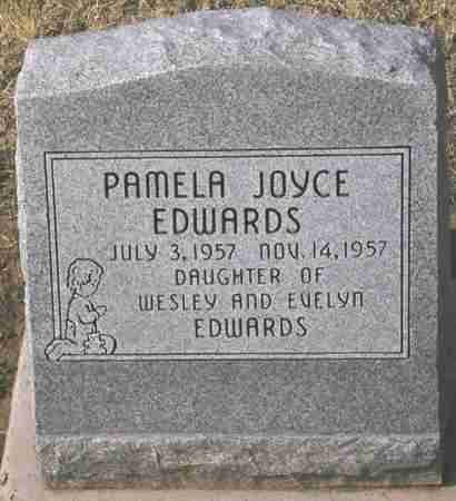 EDWARDS, PAMELA JOYCE - Maricopa County, Arizona | PAMELA JOYCE EDWARDS - Arizona Gravestone Photos