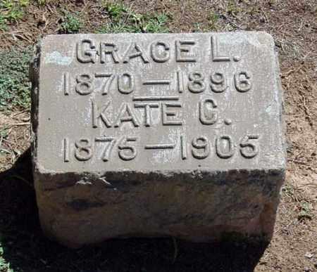 "BAUM, KATHERINE ""KATE"" CRAIG - Maricopa County, Arizona | KATHERINE ""KATE"" CRAIG BAUM - Arizona Gravestone Photos"