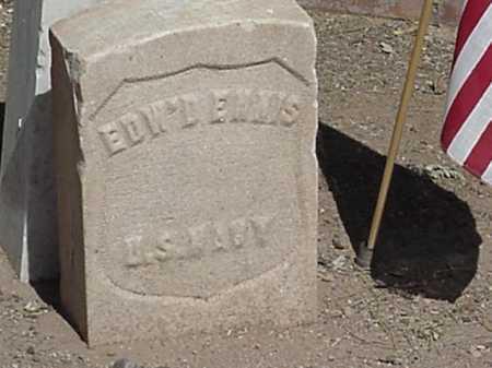 ENNIS, EDWARD - Maricopa County, Arizona | EDWARD ENNIS - Arizona Gravestone Photos