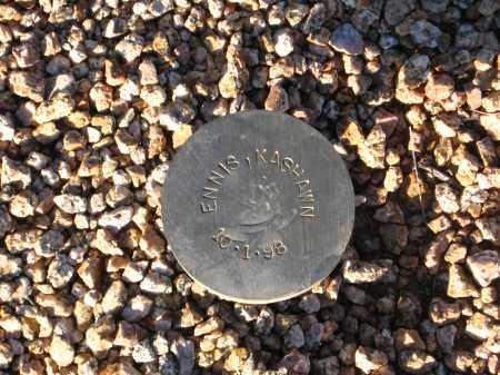 ENNIS, KASHAWN - Maricopa County, Arizona   KASHAWN ENNIS - Arizona Gravestone Photos