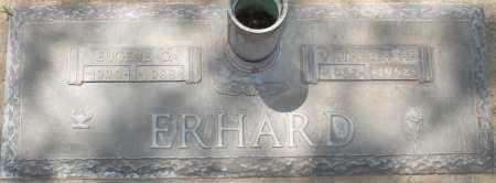 ERHARD, PATRICIA A. - Maricopa County, Arizona   PATRICIA A. ERHARD - Arizona Gravestone Photos
