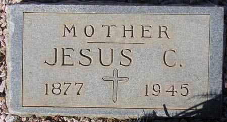 ESPINOSA, JESUS C. - Maricopa County, Arizona | JESUS C. ESPINOSA - Arizona Gravestone Photos