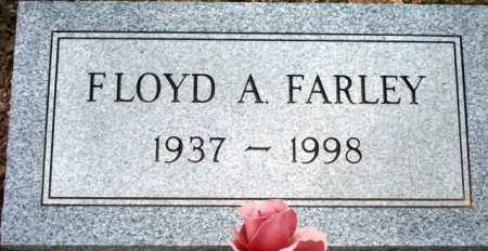 FARLEY, FLOYD A. - Maricopa County, Arizona | FLOYD A. FARLEY - Arizona Gravestone Photos