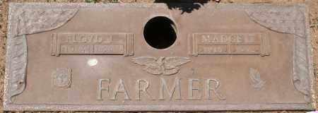 FARMER, FLOYD L. - Maricopa County, Arizona | FLOYD L. FARMER - Arizona Gravestone Photos