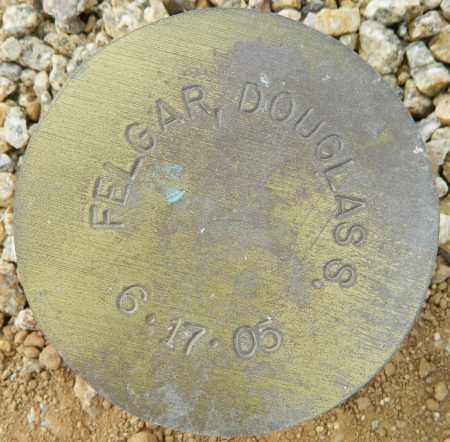 FELGAR, DOUGLAS S. - Maricopa County, Arizona | DOUGLAS S. FELGAR - Arizona Gravestone Photos