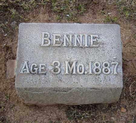 FICKAS, BENJAMIN ALONZO JR. - Maricopa County, Arizona | BENJAMIN ALONZO JR. FICKAS - Arizona Gravestone Photos