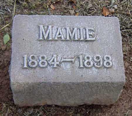 FICKAS, MAMIE - Maricopa County, Arizona | MAMIE FICKAS - Arizona Gravestone Photos