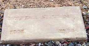 FIELDEN, WILLIAM M. - Maricopa County, Arizona | WILLIAM M. FIELDEN - Arizona Gravestone Photos
