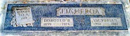 FIGUEROA, DOROTEO B. - Maricopa County, Arizona   DOROTEO B. FIGUEROA - Arizona Gravestone Photos