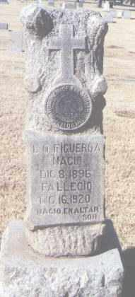 FIGUEROA, L. O. - Maricopa County, Arizona | L. O. FIGUEROA - Arizona Gravestone Photos
