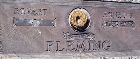 FLEMING, AGNES F. - Maricopa County, Arizona | AGNES F. FLEMING - Arizona Gravestone Photos
