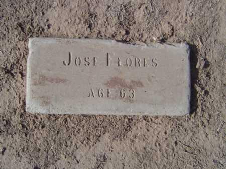 FLORES, JOSE - Maricopa County, Arizona | JOSE FLORES - Arizona Gravestone Photos