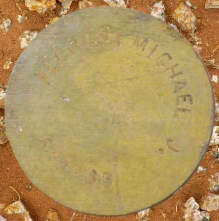 FLORES, MICHAEL J. - Maricopa County, Arizona | MICHAEL J. FLORES - Arizona Gravestone Photos