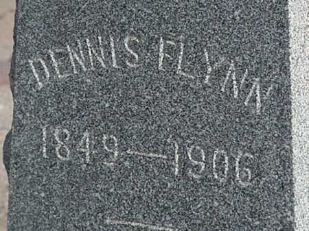 FLYNN, DENNIS - Maricopa County, Arizona | DENNIS FLYNN - Arizona Gravestone Photos
