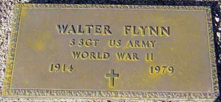 FLYNN, WALTER - Maricopa County, Arizona | WALTER FLYNN - Arizona Gravestone Photos