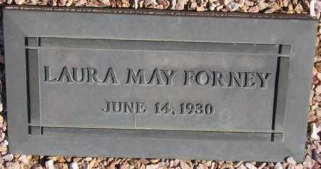 FORNEY, LAURA MAY - Maricopa County, Arizona | LAURA MAY FORNEY - Arizona Gravestone Photos