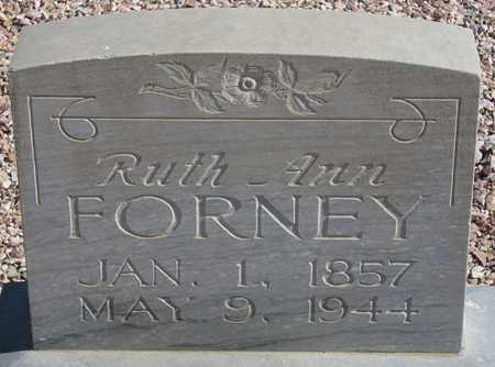 FORNEY, RUTH ANN - Maricopa County, Arizona | RUTH ANN FORNEY - Arizona Gravestone Photos
