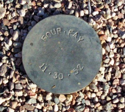 FOUR, FAY - Maricopa County, Arizona | FAY FOUR - Arizona Gravestone Photos
