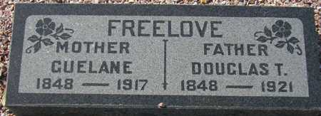 FREELOVE, GUELANE - Maricopa County, Arizona | GUELANE FREELOVE - Arizona Gravestone Photos