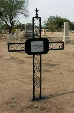 FROST, FRANK L - Maricopa County, Arizona | FRANK L FROST - Arizona Gravestone Photos