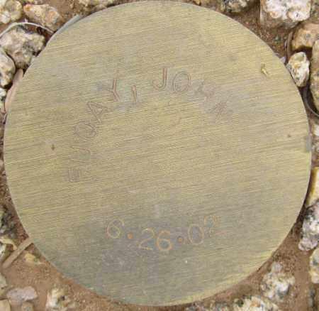 FUQAY, JOHN - Maricopa County, Arizona | JOHN FUQAY - Arizona Gravestone Photos