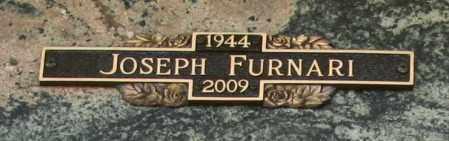 FURNARI, JOSEPH - Maricopa County, Arizona | JOSEPH FURNARI - Arizona Gravestone Photos
