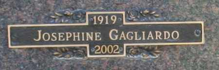 GAGLIARDO, JOSEPHINE - Maricopa County, Arizona | JOSEPHINE GAGLIARDO - Arizona Gravestone Photos