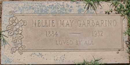 GARBARINO, NELLIE MAY - Maricopa County, Arizona | NELLIE MAY GARBARINO - Arizona Gravestone Photos