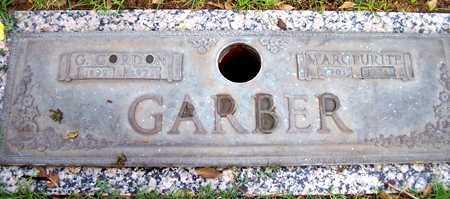 GARBER, MARGUERITE - Maricopa County, Arizona | MARGUERITE GARBER - Arizona Gravestone Photos