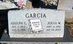 GARCIA, ADOLPH G. - Maricopa County, Arizona | ADOLPH G. GARCIA - Arizona Gravestone Photos