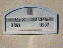 GARCIA, FELIPE - Maricopa County, Arizona   FELIPE GARCIA - Arizona Gravestone Photos
