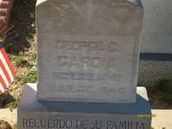 GARCIA, GEORGE G. - Maricopa County, Arizona   GEORGE G. GARCIA - Arizona Gravestone Photos