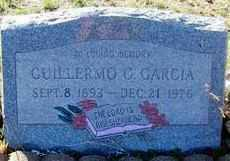 GARCIA, GUILLERMO G. - Maricopa County, Arizona | GUILLERMO G. GARCIA - Arizona Gravestone Photos
