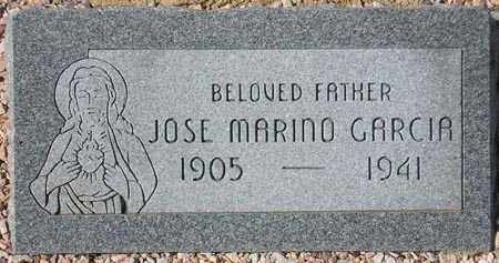 GARCIA, JOSE MARINO - Maricopa County, Arizona | JOSE MARINO GARCIA - Arizona Gravestone Photos