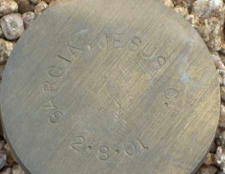GARCIA, JESUS C. - Maricopa County, Arizona | JESUS C. GARCIA - Arizona Gravestone Photos