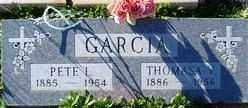 GARCIA, THOMASA V. - Maricopa County, Arizona | THOMASA V. GARCIA - Arizona Gravestone Photos