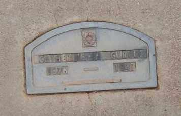 HANNA GARVIN, CATHERINE ANN - Maricopa County, Arizona | CATHERINE ANN HANNA GARVIN - Arizona Gravestone Photos