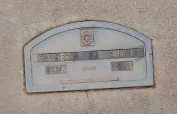 GARVIN, CATHERINE ANN - Maricopa County, Arizona   CATHERINE ANN GARVIN - Arizona Gravestone Photos